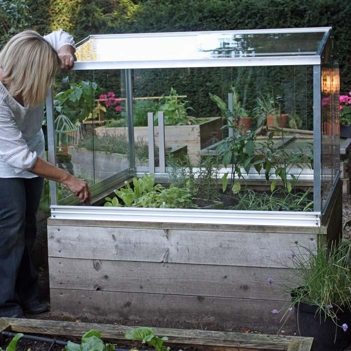 47 Best Images About Cold Frames On Pinterest Gardens