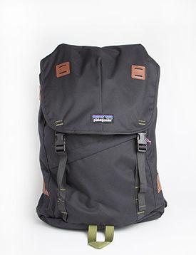 Patagonia Arbor Backpack - Rockwall