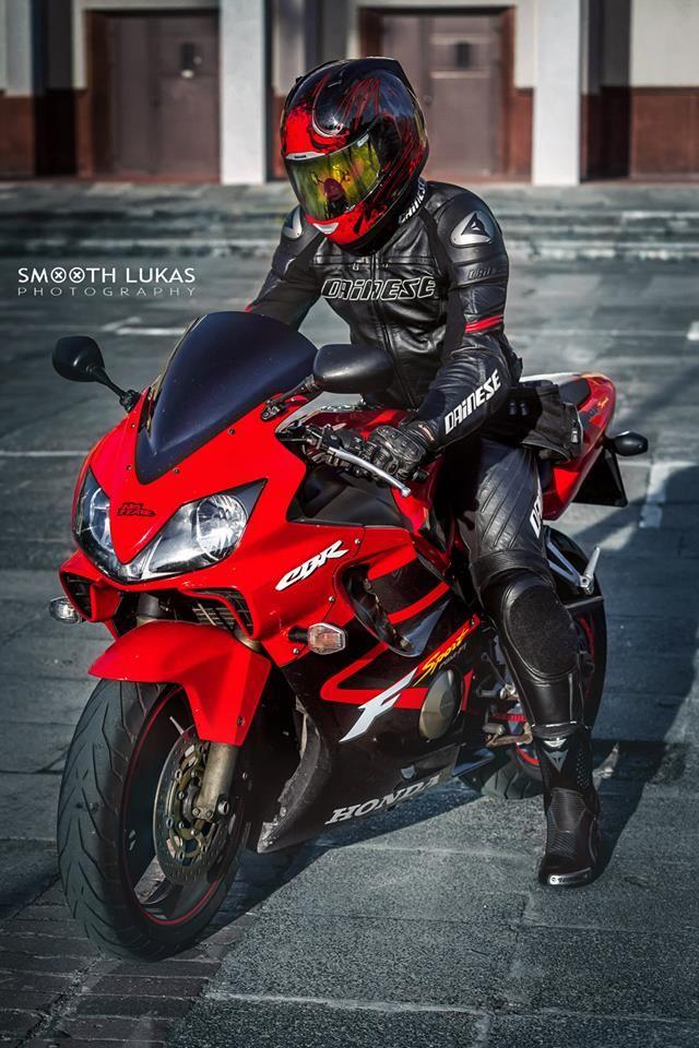 Honda CBR 600 F4i / FOTO. SmoothLukas PHOTOGRAPHY www.facebook.com/StreetBikesArt?ref=hl