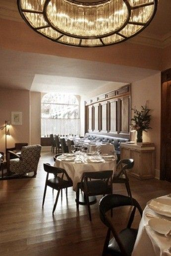 Eat: BELCANTO @ Lisboa_Portugal. Owned by celebrated  Michelin star chef José Avillez.
