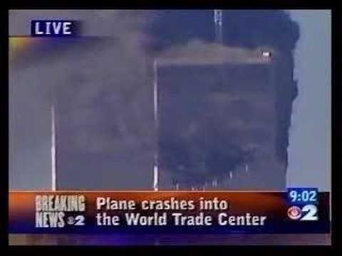 September 11, 2001 - As I was getting ready to go to work, I was watching the news and saw this actually happen. It was 6:02 AM on the west coast. I could not believe my eyes. No matter how much time passes, the shock and horror of this day has not diminished. My heart was broken on this day. I don't think it that part of my heart can be mended. God bless the victims and heroes of this tragic day.