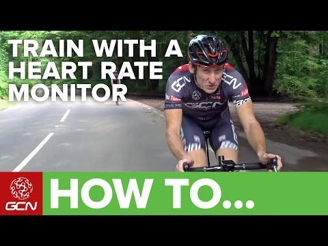 How To Train With A Heart Rate Monitor - YouTube
