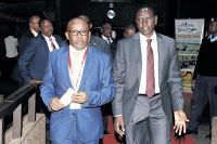 GITHU MUIGAI wants to be Amicus Curiae in RUTOs case & teach BENSOUDA some law!