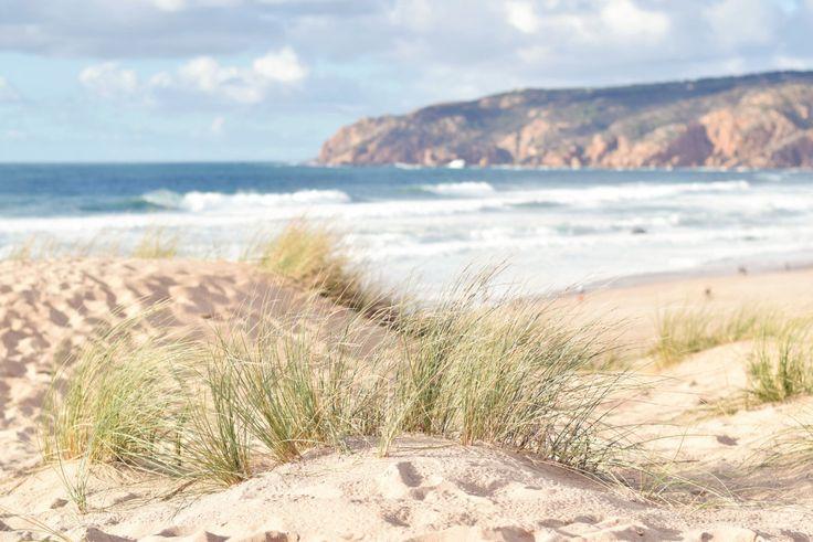 Praia do Guincho, der schönste Strand in Portugal