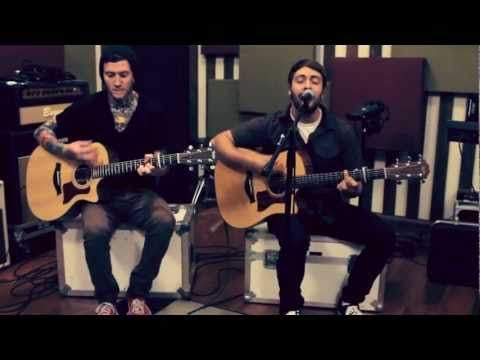 ▶ This Wild Life - A Day To Remember - If It Means A Lot To You Acoustic cover - YouTube