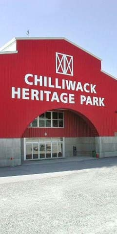 Chilliwack Heritage Park welcomes you to visit! Check our events calendar - there's something happening all the time! #events