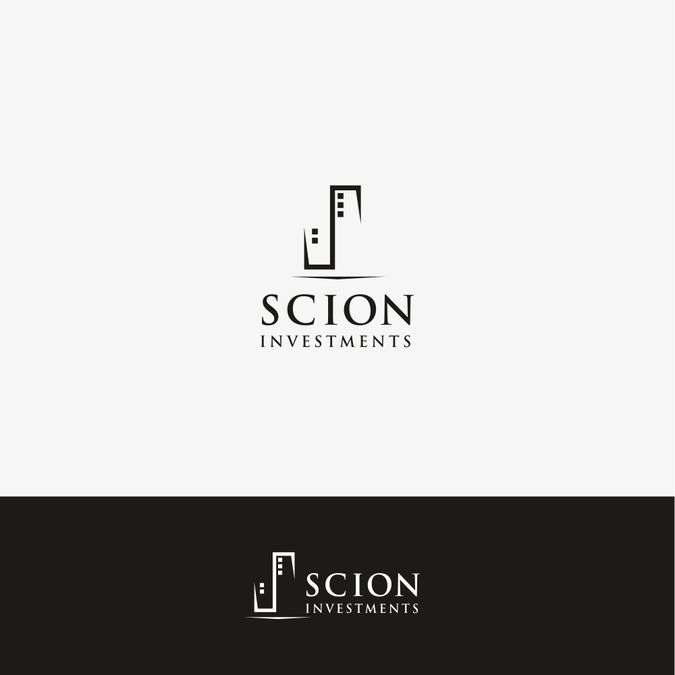 Real estate investment firm needs a powerful yet conservative logo by si'Mbok