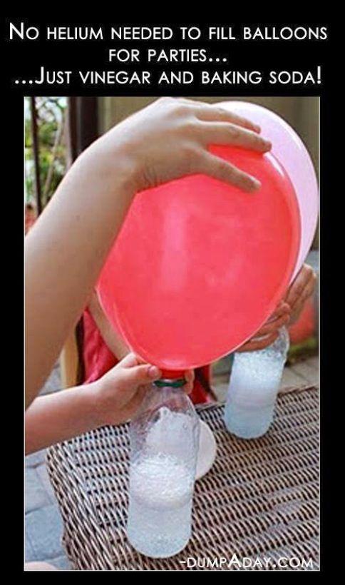 Helium alternative - Helium is a NON-renewable resource!