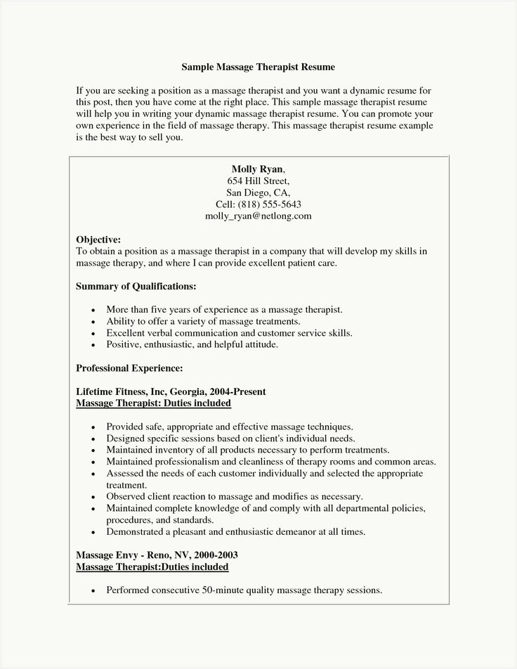 54 Best Of Respiratory therapist Resume Sample Collection