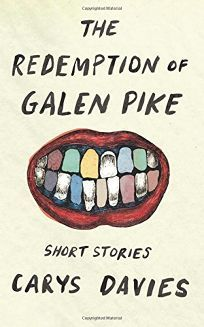 Latest collection from award winner short story mistress.  Expect the unexpected.  Read the review at The Toronto Star: https://www.thestar.com/entertainment/books/reviews/2017/05/19/the-short-story-is-magnificent-and-unpredictable-in-the-redemption-of-galen-pike.html