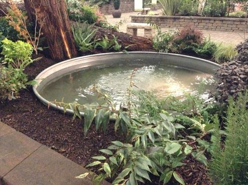 Top 25 Ideas About Ponds Pools And Streams On Pinterest Gardens Asian Design And Garden Ponds