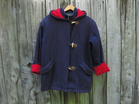 58 best duffle coat images on Pinterest   Duffle coat, Sportswear ...