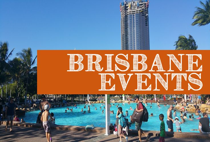 Kidd House Accommodation curates the best inner Brisbane events and things to do. Click this link to find out more http://www.visitbrisbane.com.au/south-bank