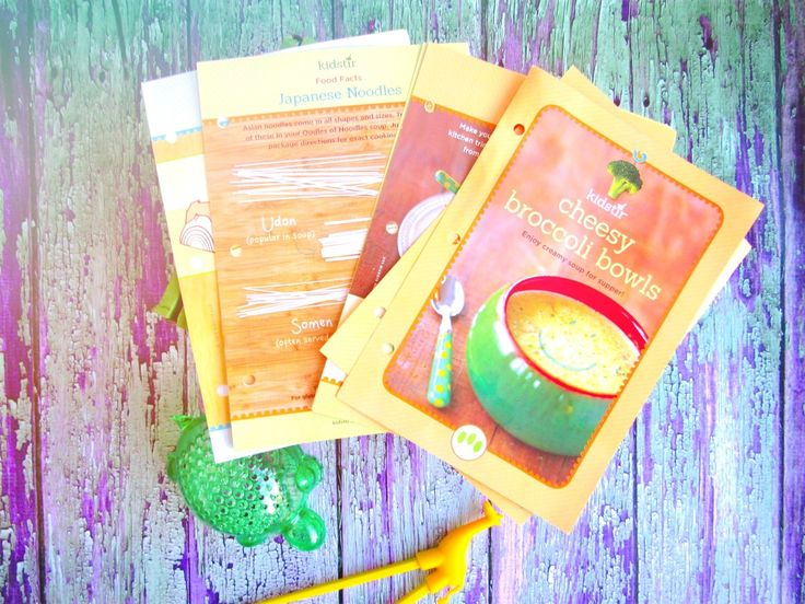 Katherine unboxes January's Kidstir cooking subscription box for kids. Kid-friendly recipes, cooking utensils and more! Check out her review and subscribe today! http://www.findsubscriptionboxes.com/a-closer-look/january-2017-kidstir-review/?utm_campaign=coschedule&utm_source=pinterest&utm_medium=Find%20Subscription%20Boxes&utm_content=January%202017%20Kidstir%20Review  #Kidstir