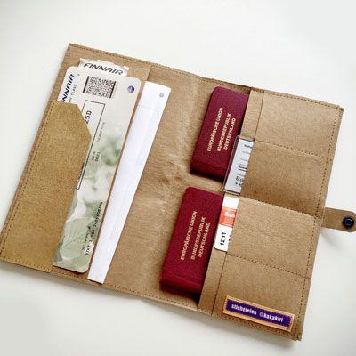 SnapPap Lederpapier 2 - Zellulose - Latex - hellbraun