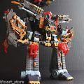 Hasbro Transformers Cybertron Ultra C...