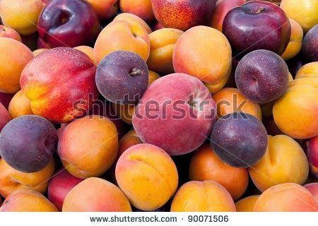 Peaches and Plums Efektif Prevent Diabetes & Heart ...
