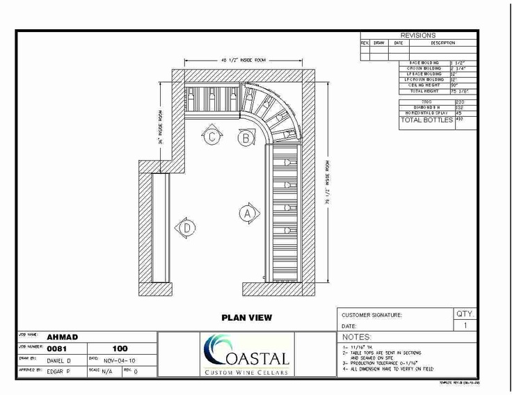 11 best images about baltimore new custom wine cellar for Wine cellar plans