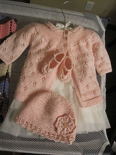 Ravelry: Project Gallery for lila[c]loud pattern by Nadia Crétin-Léchenne