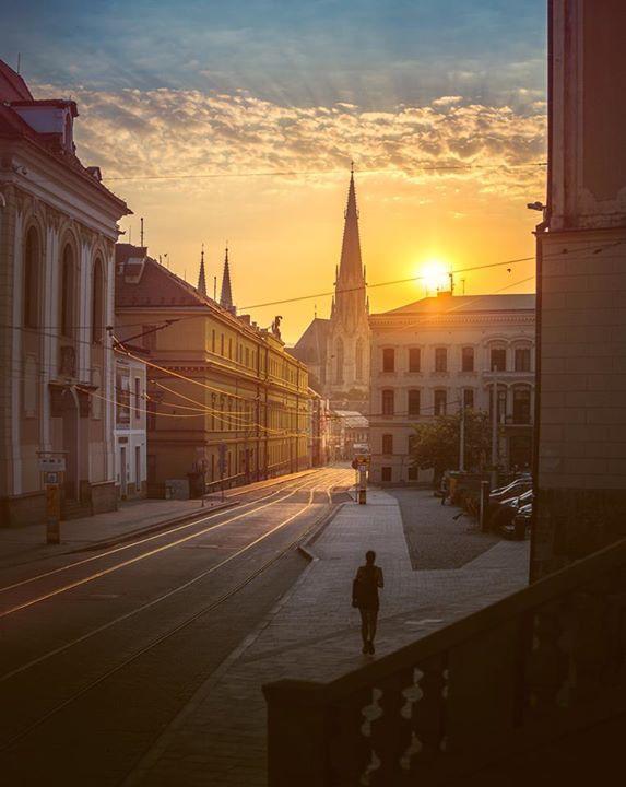 Olomouc, Czech Republic   #travel