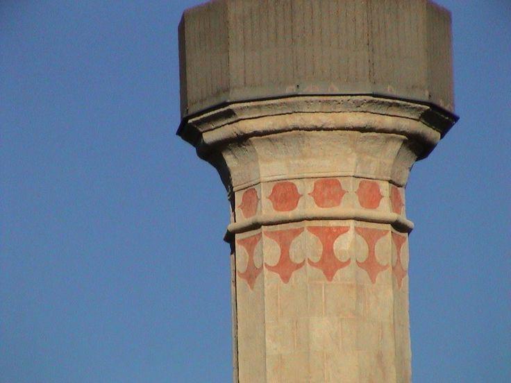 Minaret - Érd, Hungary