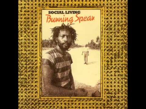Burning Spear - Civilized Reggae. Best house cleaning song!