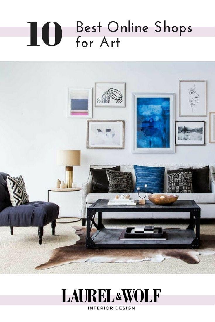 69 best Art + Gallery Walls images on Pinterest | Gallery walls ...
