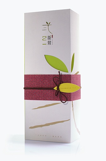 ♂ Creative Package Design Japanese Style - Tea House tea packaging