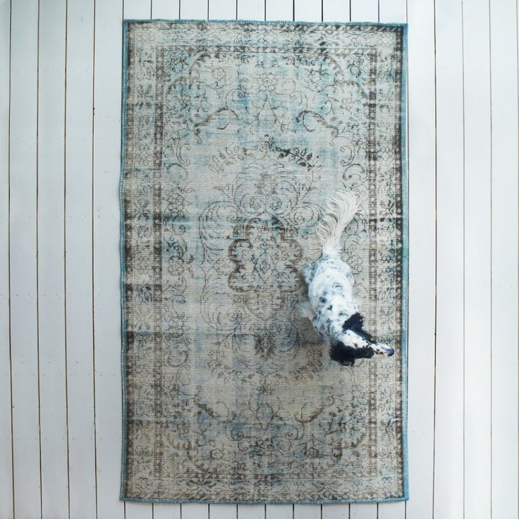 Graham And Green Emperor Rug