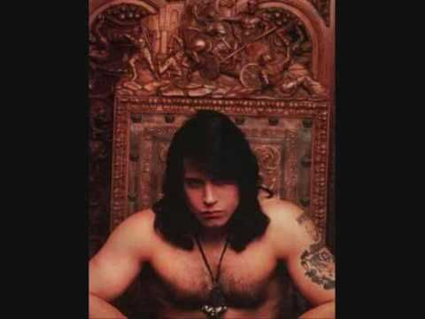 from Rowen glenn danzig is gay
