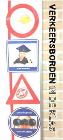 Er zijn in jouw klas vast ook actuele zaken waardoor de kinderen op een speelse manier kennis opdoen over de verkeersborden. Een activiteit die je vanaf de kleuters tot en met groep 8 kunt inzetten.