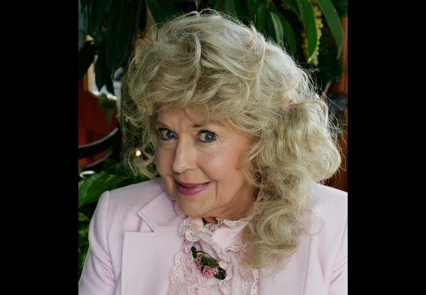 80: Donna Douglas