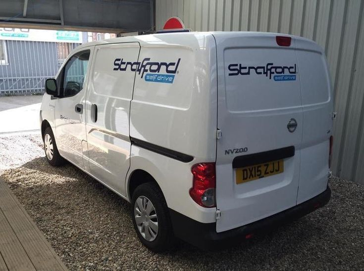 Things To Take Care Before The Rental Of Vans Car Hire Self Driving Hire Services