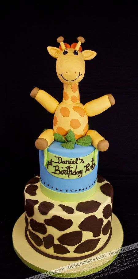 17 Best Images About Birthday Cakes On Pinterest Deer