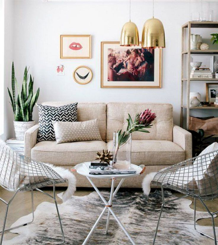45 Incredible Living Rooms To Inspire Your Home Makeover