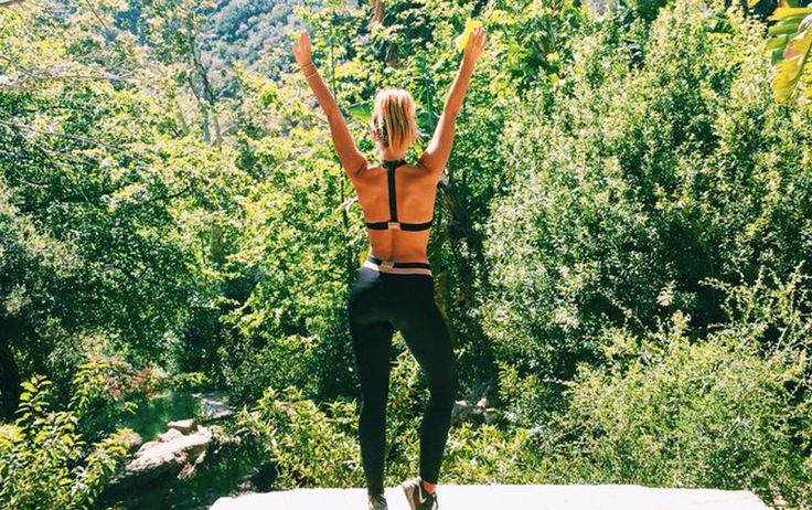 Gold Coast's next-level walks and hikes