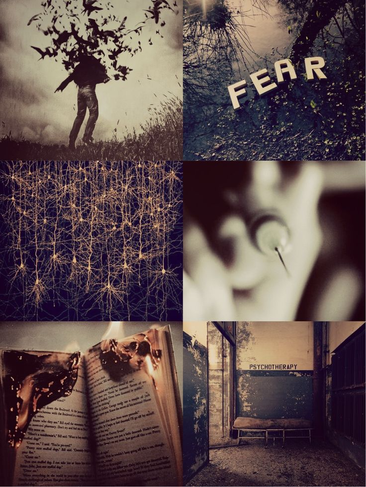 Villain Aesthetic : Jonathan Crane  You are the product of everything you fear.
