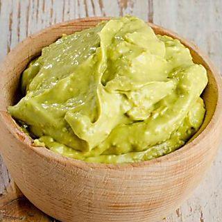 Tejfölös avokádókrém Recept képpel - Mindmegette.hu - Receptek