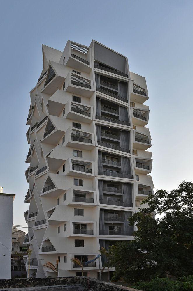 Gallery of Ishatvam 9 / Sanjay Puri Architects - 8