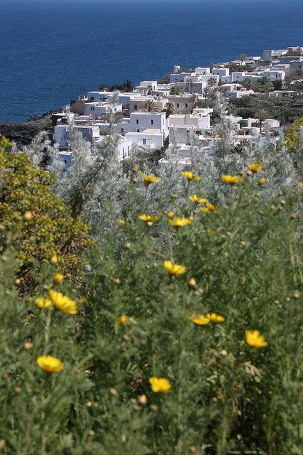 Stromboli, Aeolian Islands, Sicily, Italy, province of Messina