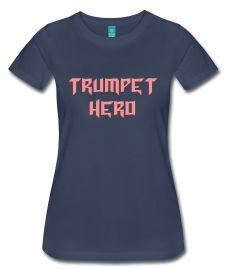 Trumpet Hero W