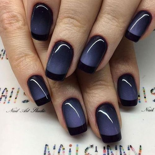 Top 100 Trending Nail Art Ideas For You – Millions Grace