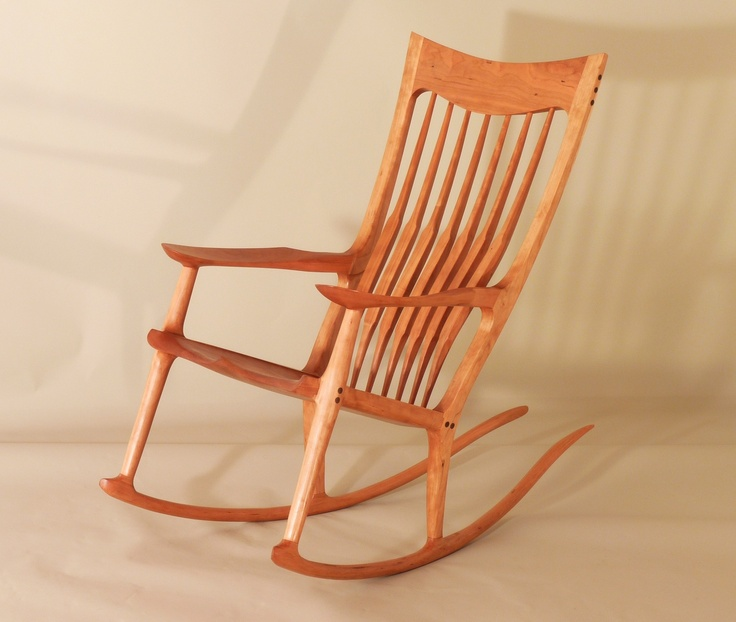 the 386 best maloof rocking chairs images on pinterest sam maloof