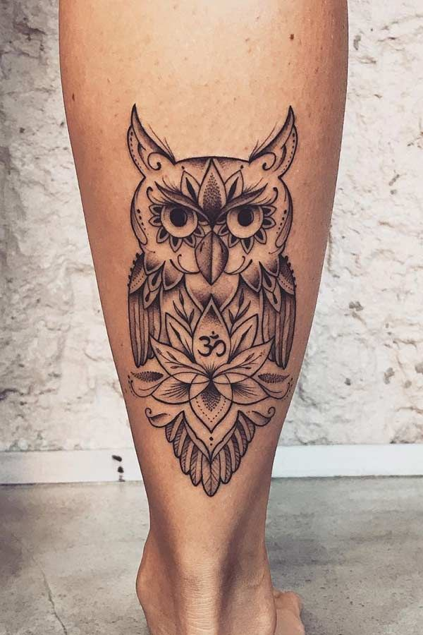 43 Cool Owl Tattoo Ideas For Women Stayglam In 2020 Owl Tattoo Drawings Owl Tattoo Small Owl Tattoo Design