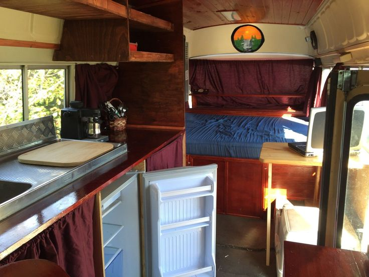 """Toyota Coaster Campervan 1982 Model """"Lots OF Features"""" in VIC 