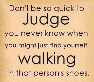 Motivational Quotes Walking In Someone Elses Shoes