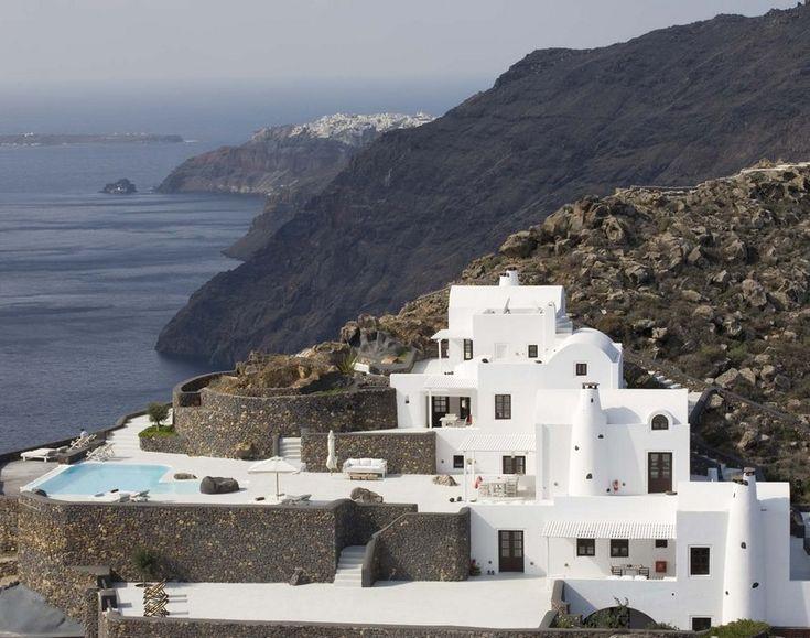 Ελληνικό το πιο ρομαντικό ξενοδοχείο στον κόσμο!