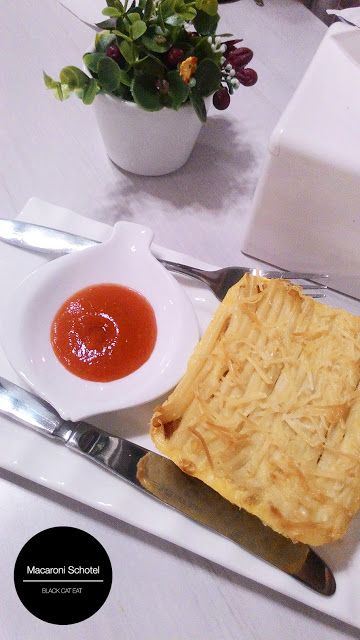 Macaroni Schotel Heritage181 Surabaya
