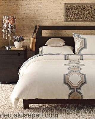 Warme Feng Shui Farbe für das Schlafzimmer Schlafzimmer