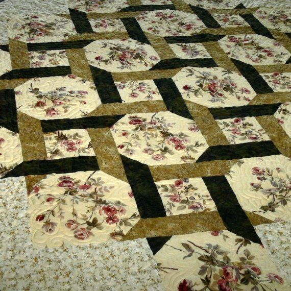 394 best colchas bedspreads quilts images on Pinterest